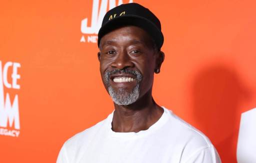 Don Cheadle gets Emmy nod for 98-second cameo on 'Falcon and the Winter Soldier'
