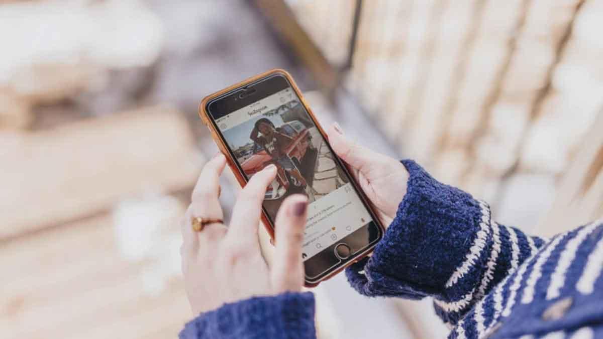 Instagram seeks to curb mental health harm to teens