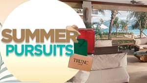FreebieMNL - You Can Get a FREE vacation by joining the SSI Group and Central Square's Summer Pursuits Raffle