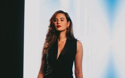Reality Series 'SupermodelMe' Introduces Catriona Gray As New Judge For Season Six