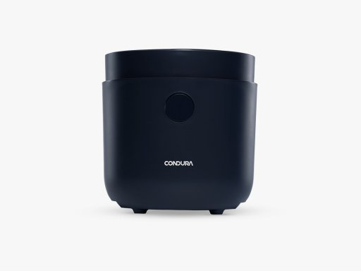 Check Out This Low-Carb Rice Cooker from Condura
