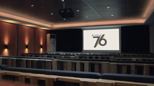 Cinema '76 in San Juan is officially closing its doors this month