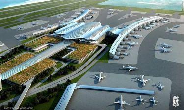 Bulacan Airport City Is Underway
