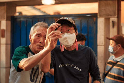Another round of 'Squid Game'? Hwang Dong-hyuk mulls the odds of a second season