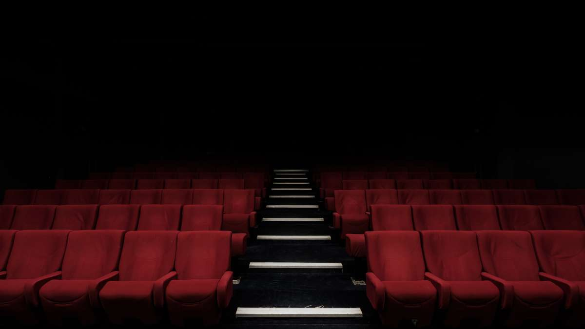 This is not a drill: movie theaters and cinemas are back in business starting October 16