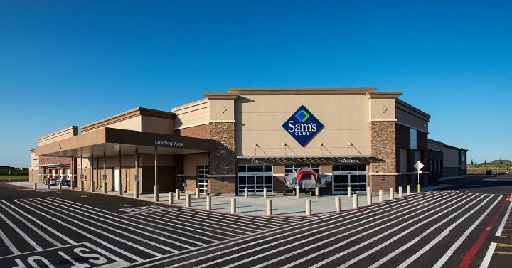 Walmart Grocery List App