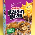 Kellogg's Raisin Bran