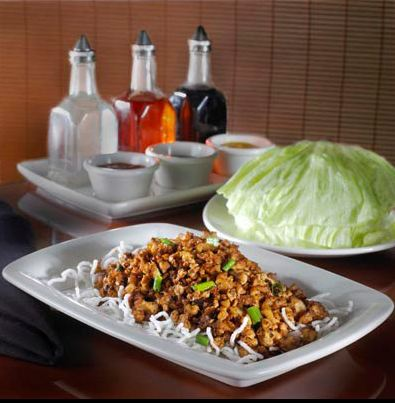 picture relating to Pf Changs Printable Coupon titled Expired* P.F. Changs Cost-free Lettuce Wraps Coupon