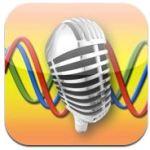 Voice Changer Plus Free iTunes App