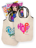 Free Wave for Change Tote Bag with Purchase