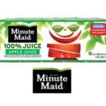 Printable Coupon for Minute Maid Juice