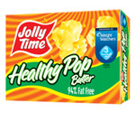 Jolly Time Healthy Pop