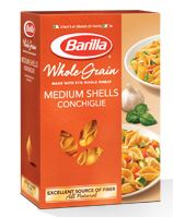 Coupon $1.00 off one Barilla Whole Grain Pasts