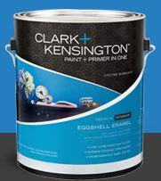 Free Quart Paint Clark+Kensington