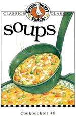 Free eCookbook Nook Gooseberry Patch Soups