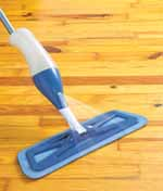 Quickie Home Pro Minute Mop