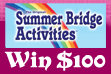 Win Summer Bridge Activities