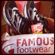 Famous Footwear Shoes