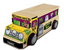 ghoul bus