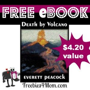 Death by Volcano