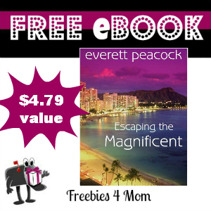 Free eBook: Escaping the Magnificent ($4.79 Value)