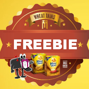 Free Wheat Thins