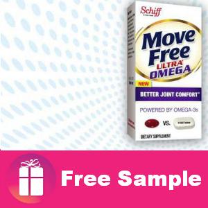 Freebie Schiff Move Free Ultra Omega