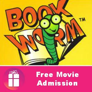 Free Movie Admission Summer Reading Program