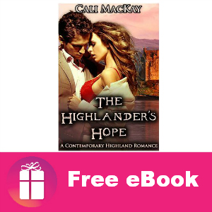 Free eBook: The Highlander's Hope