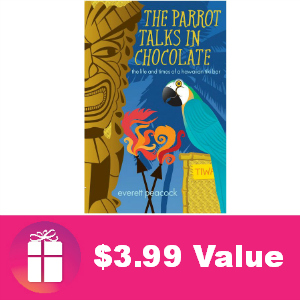 Free eBook: The Parrot Talks in Chocolate