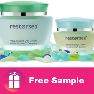 Freeboe Restorsea ($26 value)