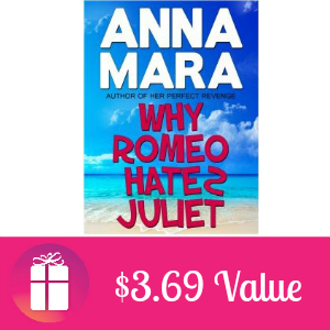 Free eBook: Why Romeo Hates Juliet
