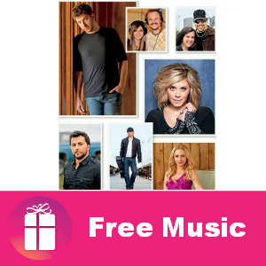 Free Music: Summer Country Playlist