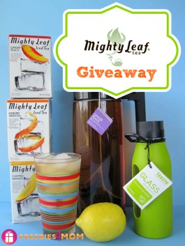 Giveaway 736