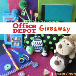Office Depot Winner