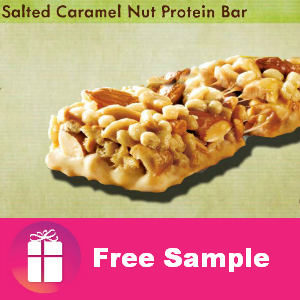 Freebie Nature Valley