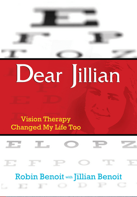 #HoyaLenses 'Dear Jillian' Twitter Party