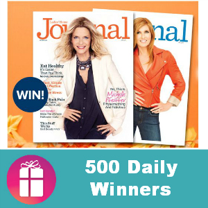 Sweeps Purex Ladies Home Journal