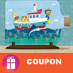 Coupon Free Kid's Meal at Red Lobster