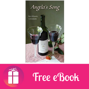 Free eBook: Angela's Song ($3.99 Value)