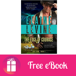 Free eBook: The Edge of Courage
