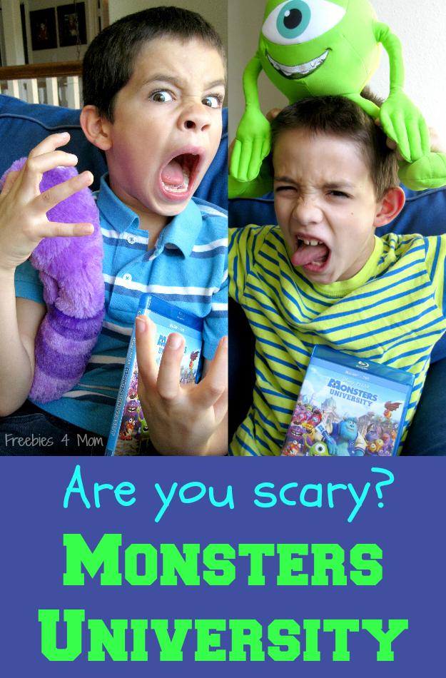 Are you scary? #ScareEdu #cbias #shop