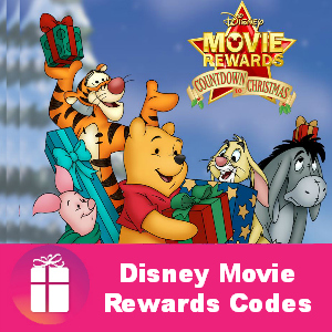 Free Disney Movie Rewards 5 pts Dec. 4