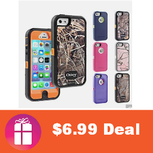 $6.99 OtterBox Defender Series Case