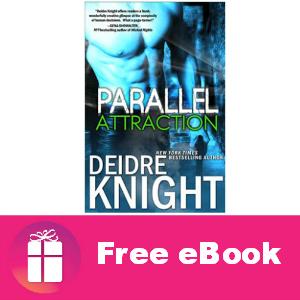 Free eBook: Parallel Attraction ($4.49 Value)