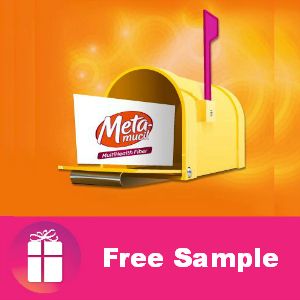 Free Sample Metamucil