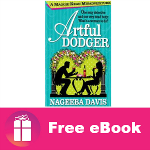Free eBook: Artful Dodger ($3.99 Value)