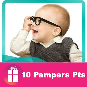 10 Pampers Points for President's Day
