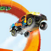 Hot Wheels Dare to Connect: Ultimate Track