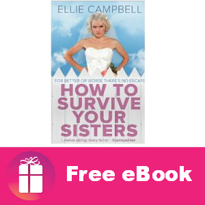 Free eBook: How to Survive Your Sisters